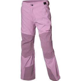 Isbjörn Trapper II Hose Kinder dusty pink